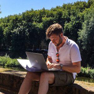 Office 365 werken waar jij wilt