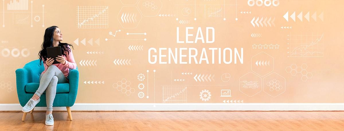lead naar klant Teamleader